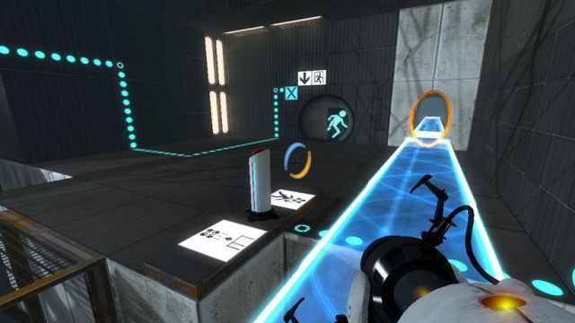 Portal Apk Mod Unblocked Free Download gameplay Android unlocked full latest version happy 8 pure online game