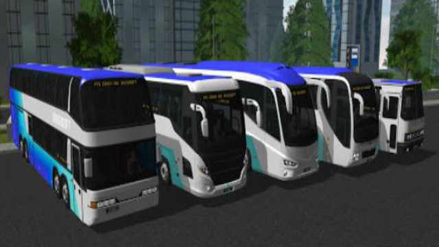 Public Transport simulator coach Mod Apk unlimited money Android latest version free shopping happy 7 pure game