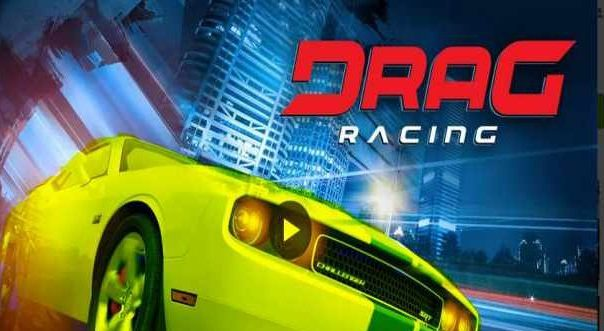 Drag Racing Classic mod apk unlimited money unlocked RP free download Android latest version happy 8 game gameplay