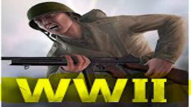 Ghosts of war ww2 shooting games mod apk free download cash unlimited 2