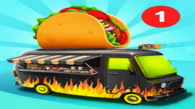 Food Truck Chef Mod Apk Unlimited Money and gems + coins Android download free latest 6 gameplay