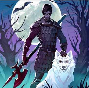 Grim Soul Mod Apk Unlimited Money Craft Skills Free download Android dark fantasy magic split items 6