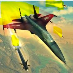 Sky Gamblers Air Supremacy Apk Mod Unlimited Money Full version Android free download happy 6 pure game