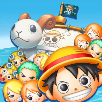 One Piece Bon! Bon! Journey JP Mod Apk free download 2 3