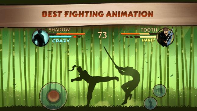 Shadow Fight 23