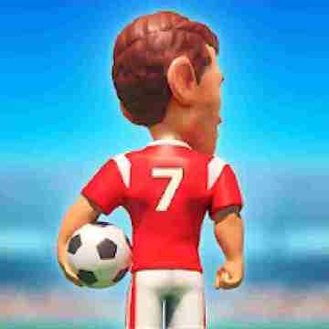 Mini Football Mobile Soccer 1.3.1 (Mod Apk) Free 2 55