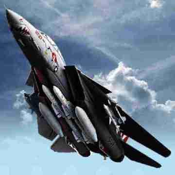 Modern Warplanes apk mod unlimited cash 7