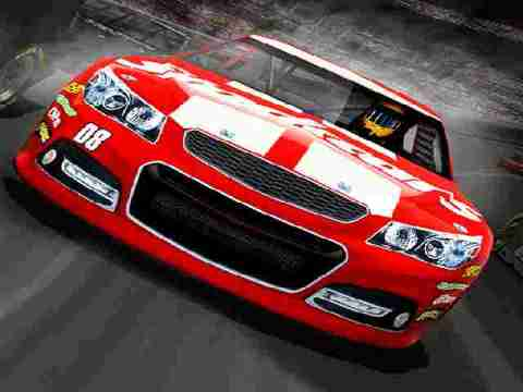 Stock Car Racing mod apk unlimited money free download 2