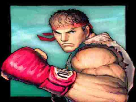 Street Fighter IV Champion Edition MOD Apk + full download 4