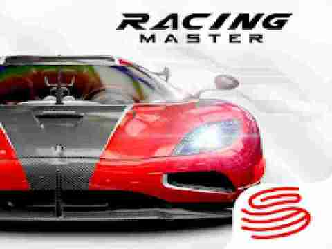 Racing Master APK Mod 0.1.2 Android Download + OBB File