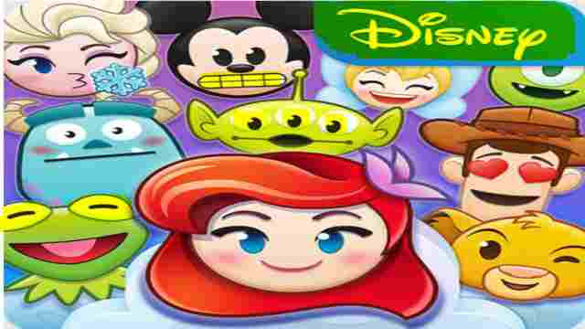 disney emoji mod apk unlimited gold coins lives boxes
