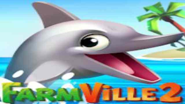 FarmVille 2 Tropic Escape Mod Apk Unlimited Coins and gems 2