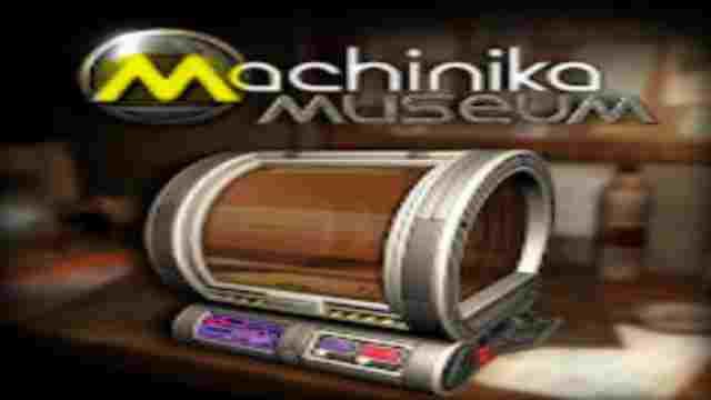 Machinika Museum mod apk unlocked full version download 1.01