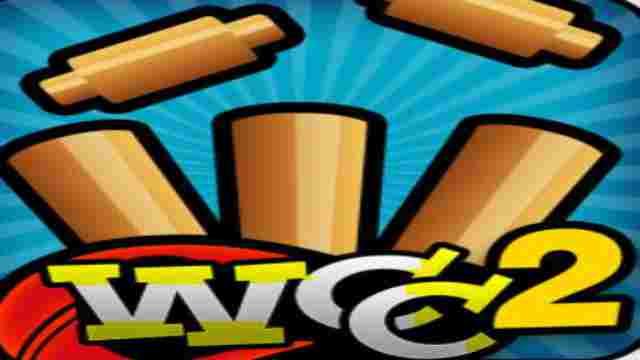 World Cricket Championship 2 mod apk + unlimited money 2.9.3