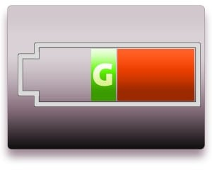 Bateria-extra-G