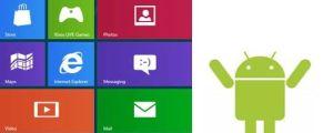 AndroidvsWindows