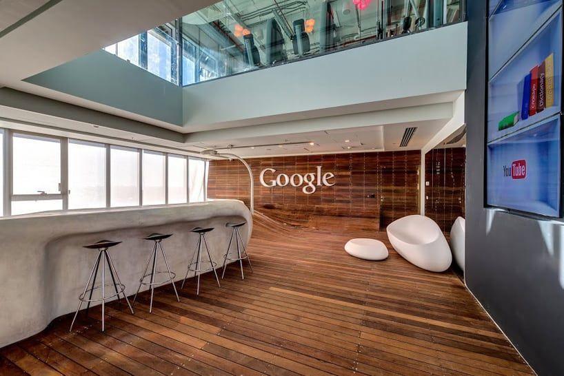 google office in tel aviv