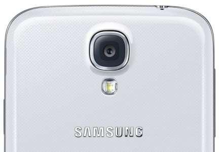 Galaxy S4 Camera