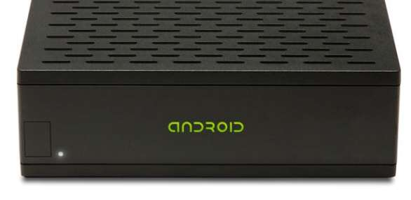 Consola Android de Google