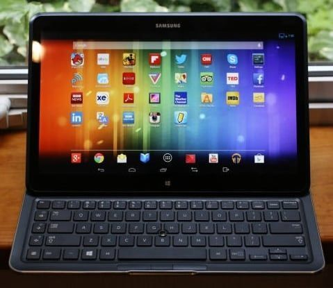 Samsung-ativ-q-android