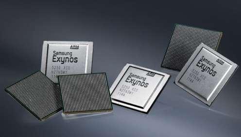 Exynos 5  Dual 5250