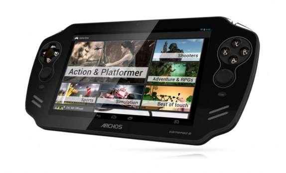 GamePad2 DCHA