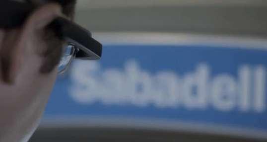 Google Glass Sabadell