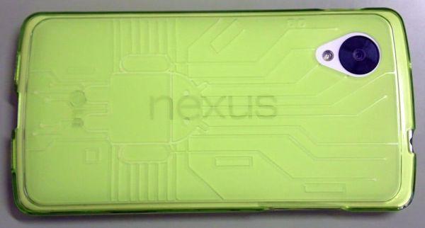 Fundas Nexus 5