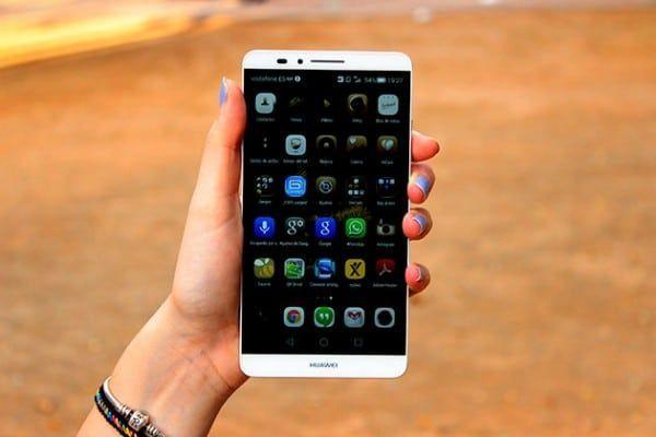 Huawei Ascend Mate 7-protada