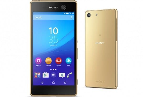 Sony-Xperia-M5_frontal