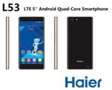 Haier L53