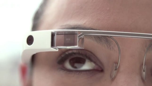 Google-Glass-Vision