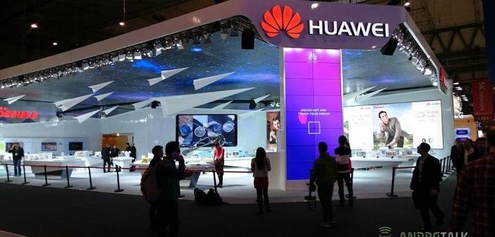 Huawei combinará el grafeno en sus baterías Li-ion duplicando su vida útil