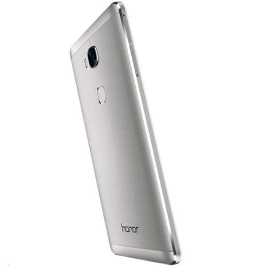 Honor X5 lateral