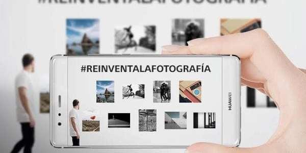 Huawei P9 #ReinventaLaFotografia