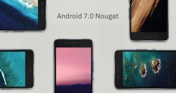 Bq y Android 7 Nougat