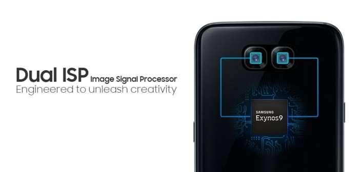 El teaser del nuevo Exynos 9 nos hace pensar en un próximo Galaxy con sistema de Cámara Dual