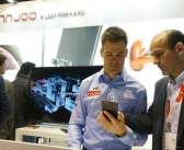 Innjoo presenta sus nuevos dispositivos de la mano de Dani Sordo en el MWC2017