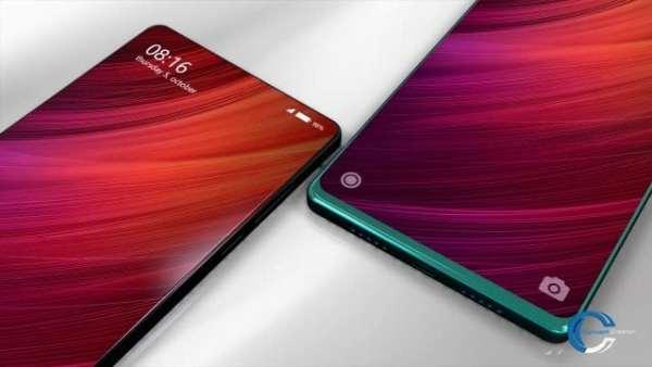 Xiaomi Mi Mix 2 Lite