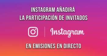 Instagram proxima actualizacion