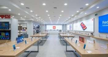 Xiaomi tienda