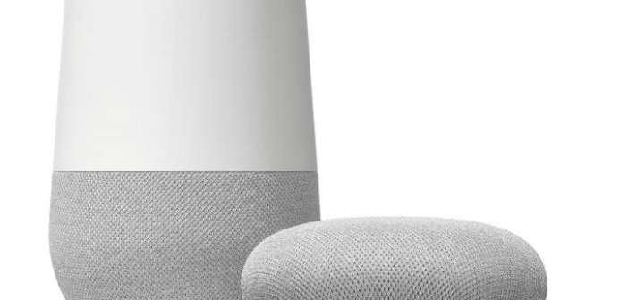 Ahora sí, Google Home, Google Mini y Google Wifi, ya disponibles en España