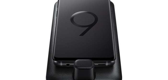 El Samsung DeX Pad ya está disponible en España