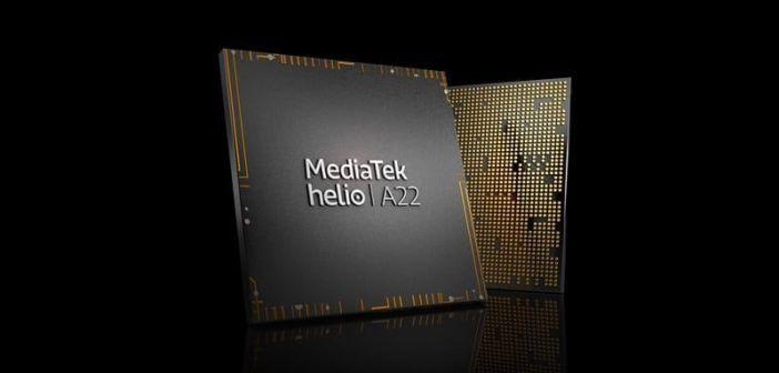 La nueva serie Helio A de Mediatek llega para luchar por la gama media