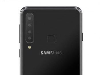 El Samsung Galaxy A9 Star Pro, con 4 cámaras traseras, sube apuesta en la carrera por despuntar en la fotografía móvil