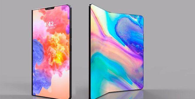 Según Richard Yu, CEO de Huawei, los smartphones con pantalla plegable rivalizarán con nuestros portátiles en menos de un año