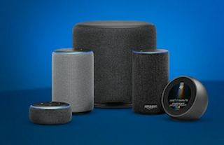 BLACK FRIDAY: Especial dispositivos ECHO / ALEXA