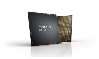 Nuevo Helio P90 de Mediatek. Más potencia e IA para copar la gama media/alta