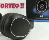Sorteo Auriculares SoundPEATS A2