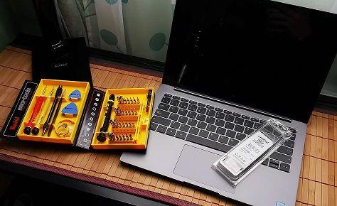 Mi Laptop Air 13.3 SSD